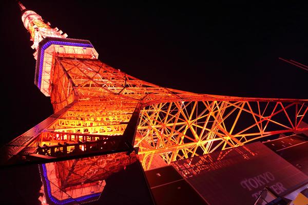 ザ・東京タワー☆