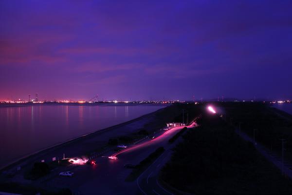 「富津公園 夜景」の画像検索結果