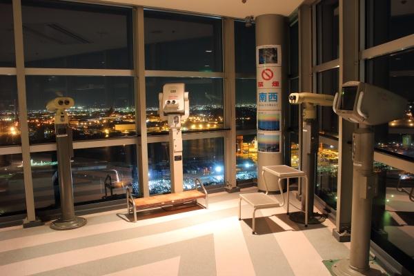 千葉ポートタワー公式HPに【千葉夜景の魅力】写真展を掲載させていただきました☆