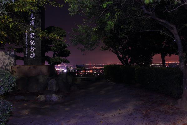 人見神社の雰囲気