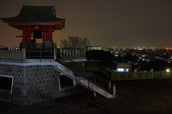 犬山成田山