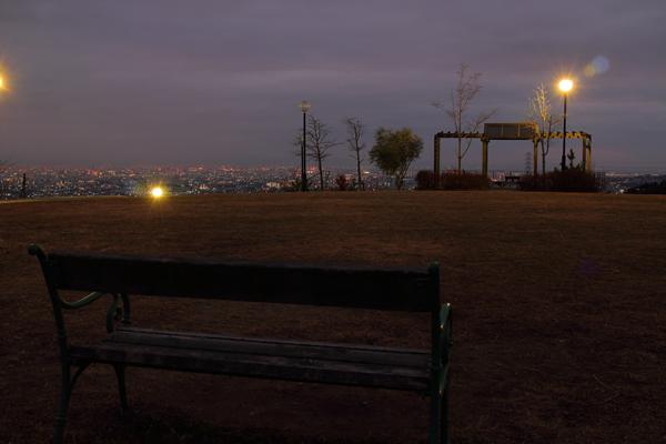 山手台北公園