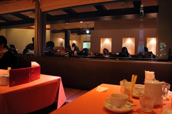 アルカキット錦糸町 10階 レストラン街