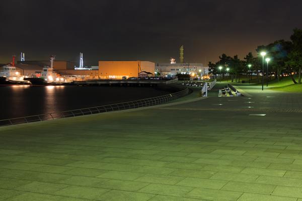 カップヌードルミュージアムパーク
