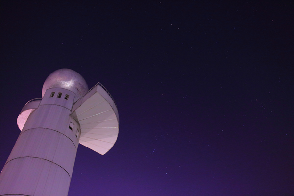 袖ヶ浦海浜公園の夜景スポット情報