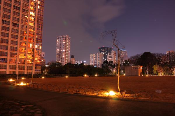 プリンス芝公園 プリンスパークタワー