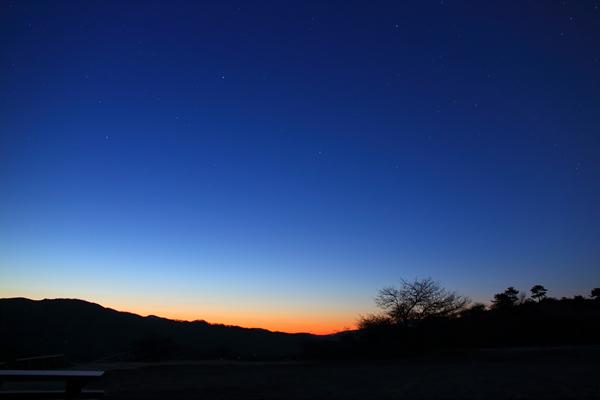 アルプス連邦 パノラマ展望台