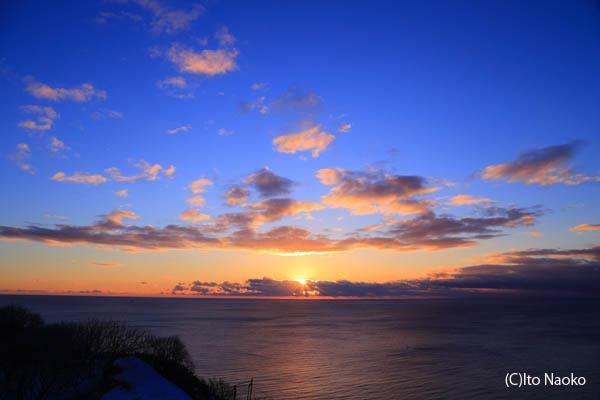 地球岬展望台