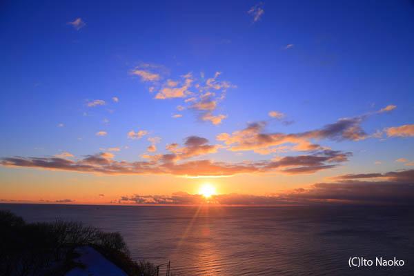 地球岬展望台の夜景スポット情報