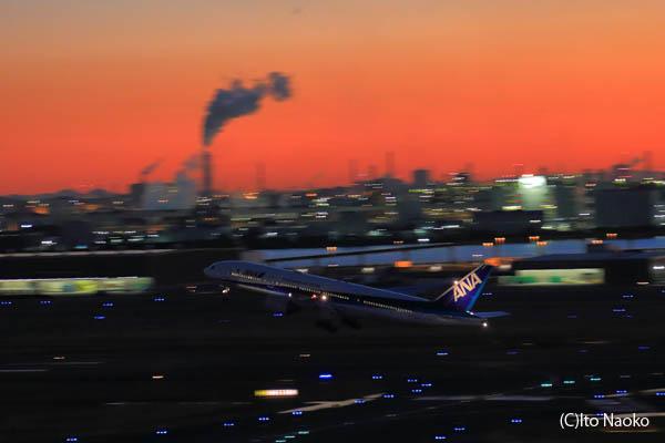 羽田空港 国内線第一ターミナル